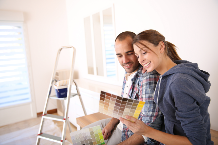 rental property renovations
