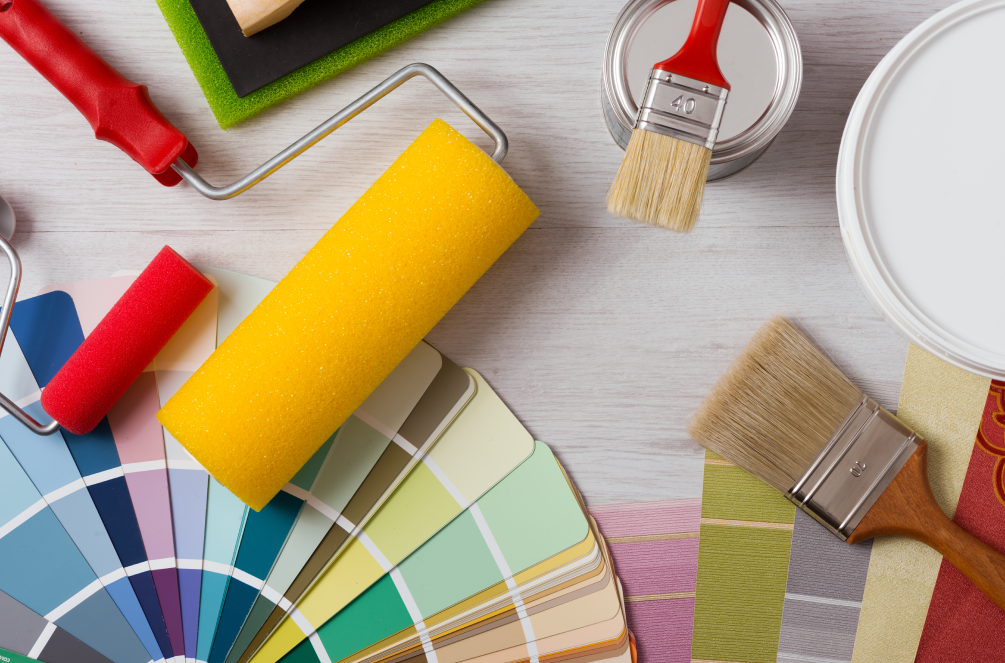 preferred paints, paints for an investment property